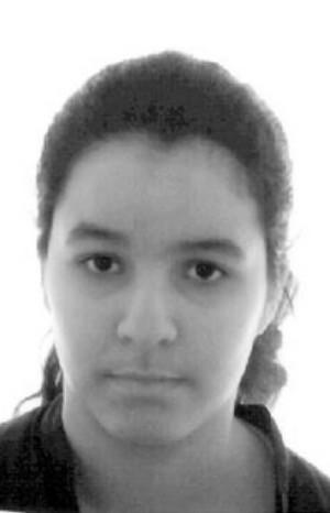 Nadia Beghou.