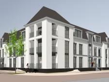 Appartementencomplex Villa Oranje in Mill weer een stapje dichterbij