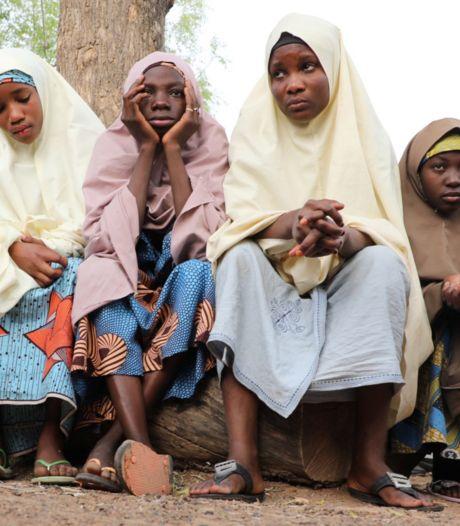 Tientallen ontvoerde scholieren Nigeria vrijgelaten: 'Makkelijkste manier om geld los te krijgen van de staat'