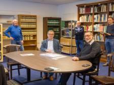 Nieuw Erfgoedhuis nu ook online: heemkundes werken samen