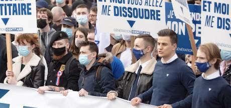 Van Langenhove ne peut se prévaloir de l'immunité parlementaire après son escapade parisienne