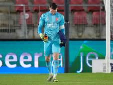 Als FC Twente nog iets van het seizoen wil maken, dan moet het anders