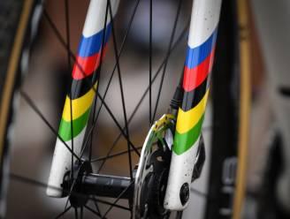 Sportdienst organiseert cyclocrosskamp voor de jeugd