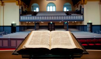 Waarom we ongeneeslijk religieus blijven