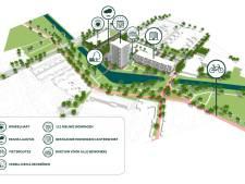 Winkeliers Achtse Barrier Eindhoven: 'Wij weten officieel nog van niks over bouwplannen'