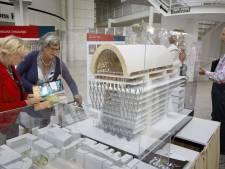 'Haags cultuurpaleis van 181 miljoen euro is goedkoopste optie'