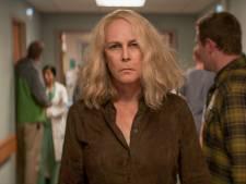 Jamie Lee Curtis: 'In Halloween acteer ik niet, maar ben ik oprecht bang'