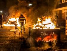 Verbod op vuurtonnen en vuurkorven tijdens jaarwisseling in Altena