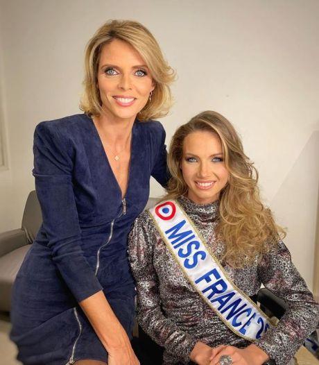 """""""On ne peut pas mettre Miss France au chômage"""", les propos polémiques de Sylvie Tellier"""