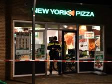 Drontenaar (23) opgepakt voor overvallen op New York Pizza en Jumbo in zijn woonplaats