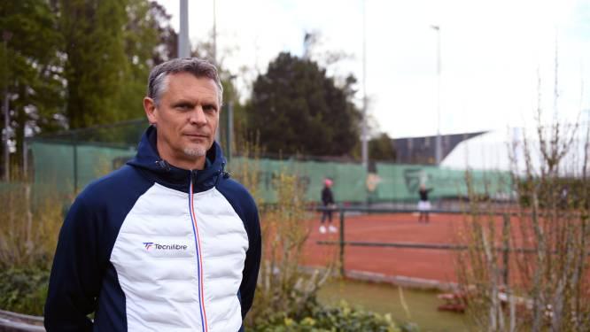 """Tennistrainers in de spotlights in Gamechangers-campagne van Tennis Vlaanderen: """"Eén van de mooiste jobs"""""""