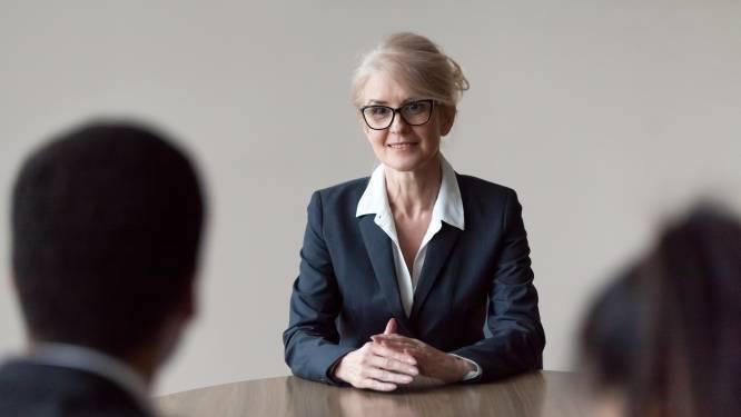 Werkenden nog altijd benadeeld vanwege leeftijd, afkomst of geslacht: 'Bedrijven doen te weinig'