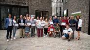 CD&V maakt winnaars Gouden Pien bekend