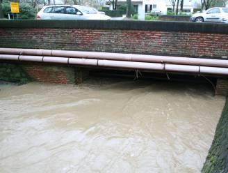 Vanaf maandag verkeershinder door verbreding Maarkebeek onder de Berchemweg