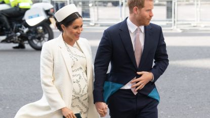 Kate, William, Harry, Meghan en Charles betuigen hun steun na aanslagen
