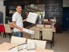 Omstreden pizzabakker Nieuwleusen bestrijdt dat zaak te lang open is: 'geen pizza in de oven te zien'