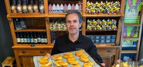 Haantje Pik: niet te eten zonder plakkerige vingers