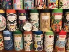 Indebuurt Gouda bestaat 4 jaar: maak kans op een bijzondere puzzel én cadeaubord