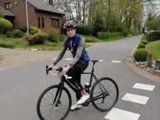 Anne van de Swaluw beleeft 'topdag' bij eerbetoon aan overleden vader