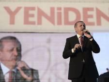 Erdogan menace publiquement un journal