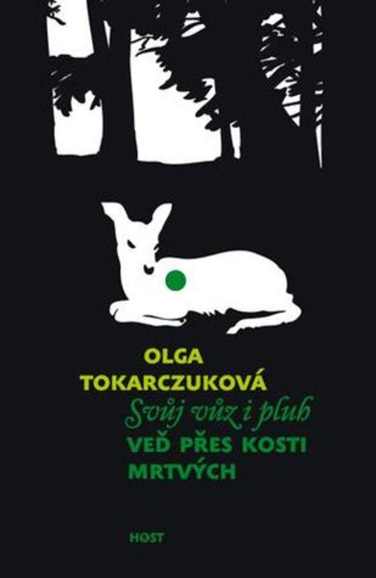 De Tsjechische cover Beeld