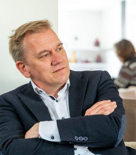 Eppo Bruins is nog niet klaar met Den Haag: 'Van betekenis willen zijn, dat zit er bij mij heel diep in'