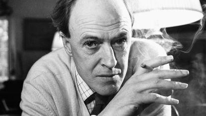 Schrijver Roald Dahl was gevechtspiloot tijdens WO II en zijn onderscheidingen zijn nu terecht