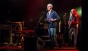 Concert van Raymond Van het Groenewoud in het landschapspark Fort Liezele in Puurs-Sint-Amands.