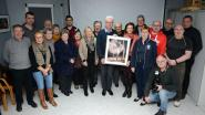 Vickà Versele wint mooie foto tijdens tentoonstelling Cameraclub Halle