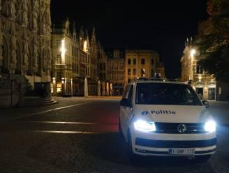 Dronken bestuurder (65) geeft geen voorrang... aan politieagent