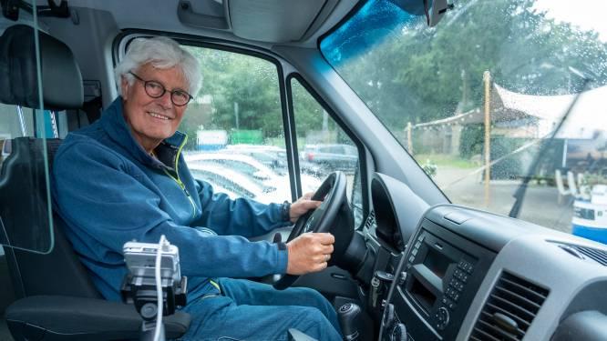 De bus rijdt weer in Ugchelen en Berg en Bos: 'We horen er nu echt bij'