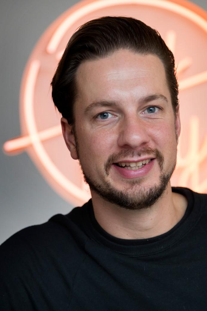 Jan-Geert van Rosmalen