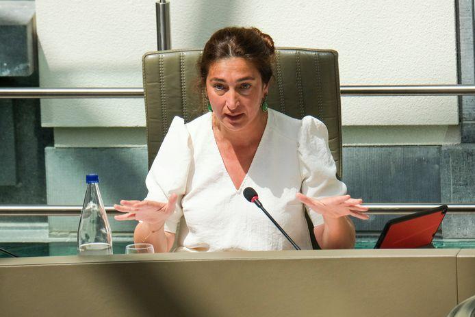 Het Vlaamse Parlement keurde dit voorjaar het decreet goed op vraag van de Vlaamse minister van Omgeving Zuhal Demir.