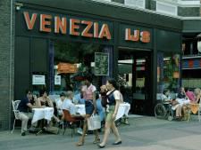 Zelfs pizza en tosti stonden in 1983 op de kaart van ijssalon Venezia aan de Oudegracht