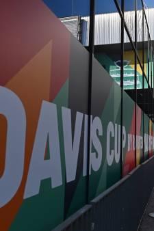 Les ambitions de la Belgique, les favoris et outsiders: tout savoir sur la Coupe Davis new look