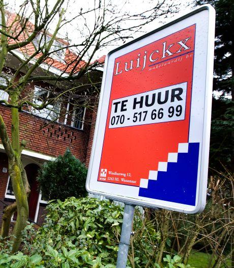 Huurprijzen stijgen wél in Oost-Nederland: dit betaal je in onze grote steden per vierkante meter