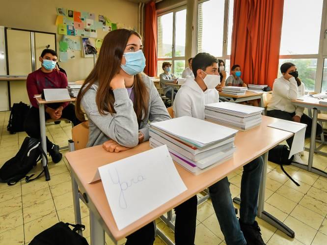En nu 10/10 voor geluk: minister Weyts geeft scholen tips om schooljaar in schoonheid af te sluiten