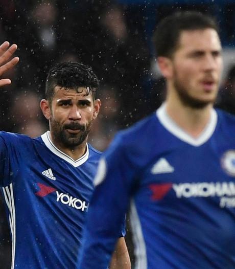 'Diego Costa kan voor recordbedrag naar China'