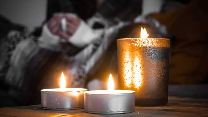 Herdenkingsmoment voor overledenen tijdens coronaperiode