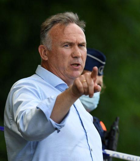 Nieuwsoverzicht | Lichaam vermiste militair Jürgen Conings gevonden - Drie grootaandeelhouders NAC houden ermee op
