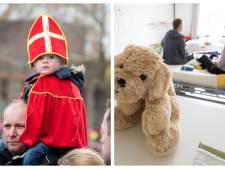 Gemist? Sint en Piet toeren door Almelo en opluchting na bijzondere bevalling in Twente