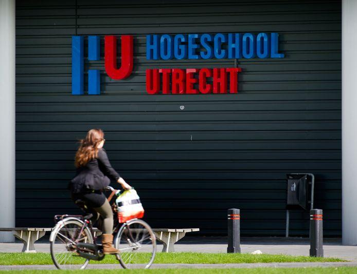De Hogeschool Utrecht.