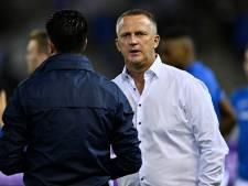 LIVE | Volg hier de Europa League: Van den Brom en Eiting met Genk tegen Rapid Wien
