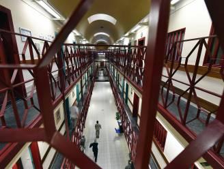 Brave gevangenen moeten maar één week op twee naar cel