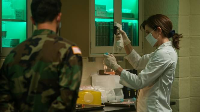 Opvolger voor successerie Chernobyl? Waarom waargebeurde The Hot Zone meest bloedstollende miniserie van dit jaar is