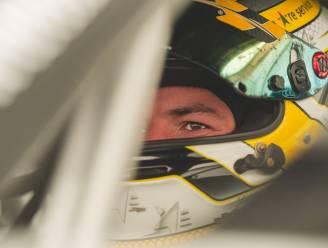Glenn Van Parijs na de Oostenrijkse meeting leider in de Porsche Carrera Cup Benelux 2021