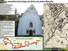 De verborgen sporen van prins Maurits langs de Maas