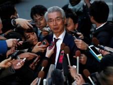 Les avocats japonais de Carlos Ghosn démissionnent