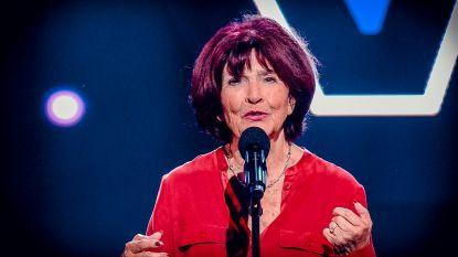 'Merlina' duikt op in 'The Voice Senior'