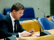 Mark Rutte zoekt iemand die z'n tweets bedenkt voor 3100 euro per maand